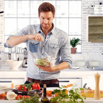 Meal Prepping: Tips, voorbeelden & recepten!