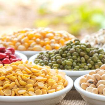 Eiwitten Voor Vegetariërs en Veganisten (+ concrete tips)