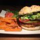 Homemade Chicken Burger