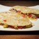 Quesadilla met Kip, Courgette & Paprika (must-try)